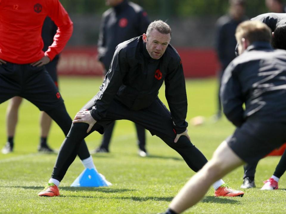 Wayne Rooney: «Cometi um erro estúpido e estou arrependido»