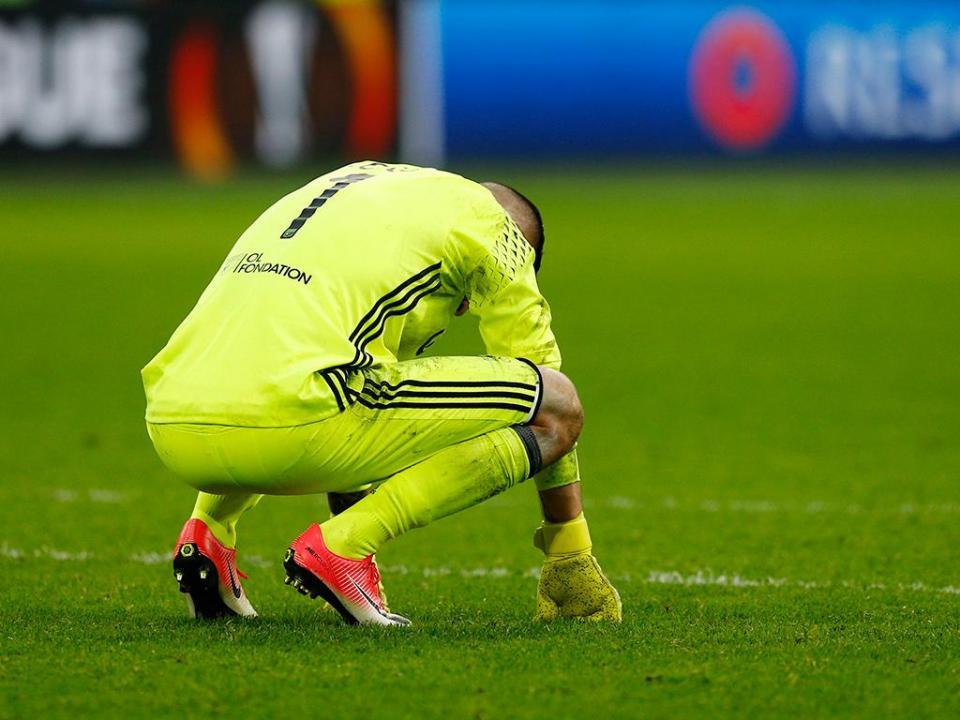 França: Rennes vence e atrasa Lyon