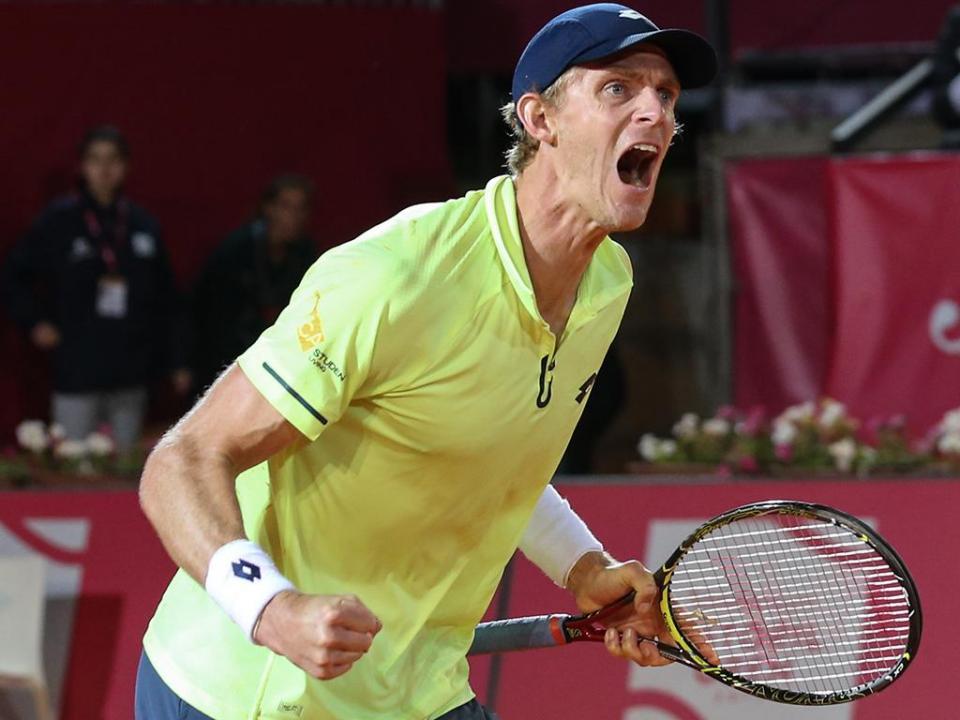 Estoril Open confirma presença de finalista do US Open
