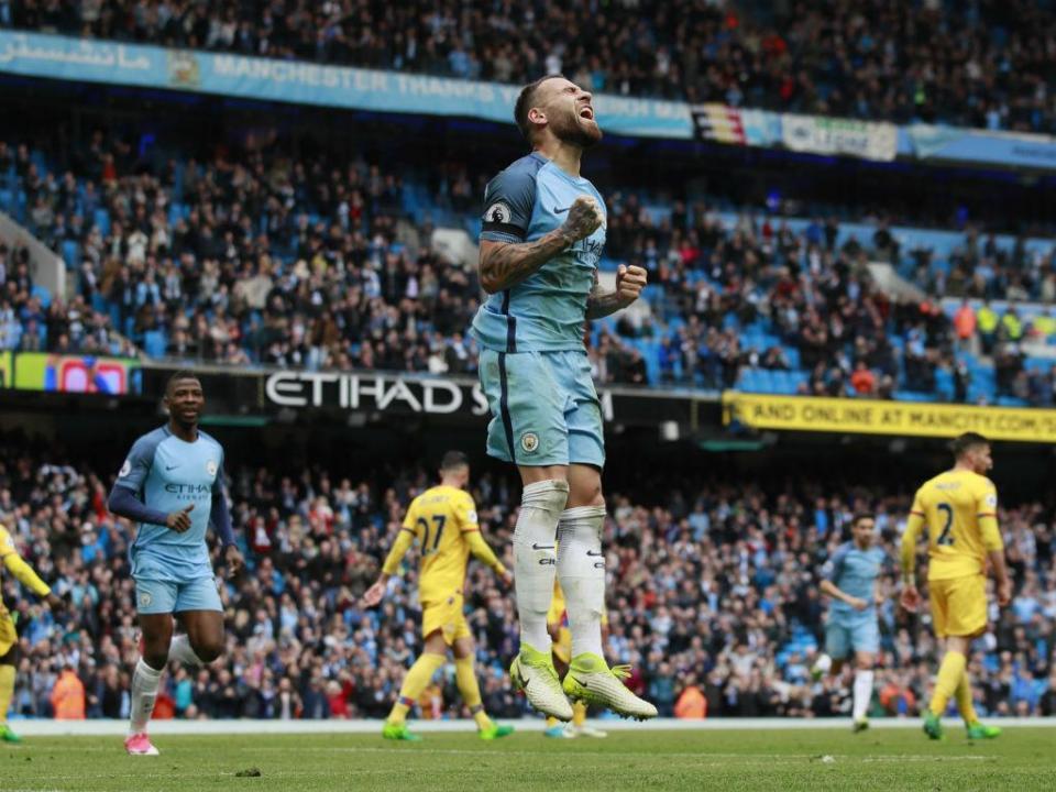 Guardiola elege ex-FC Porto como «o super-homem» do Man. City
