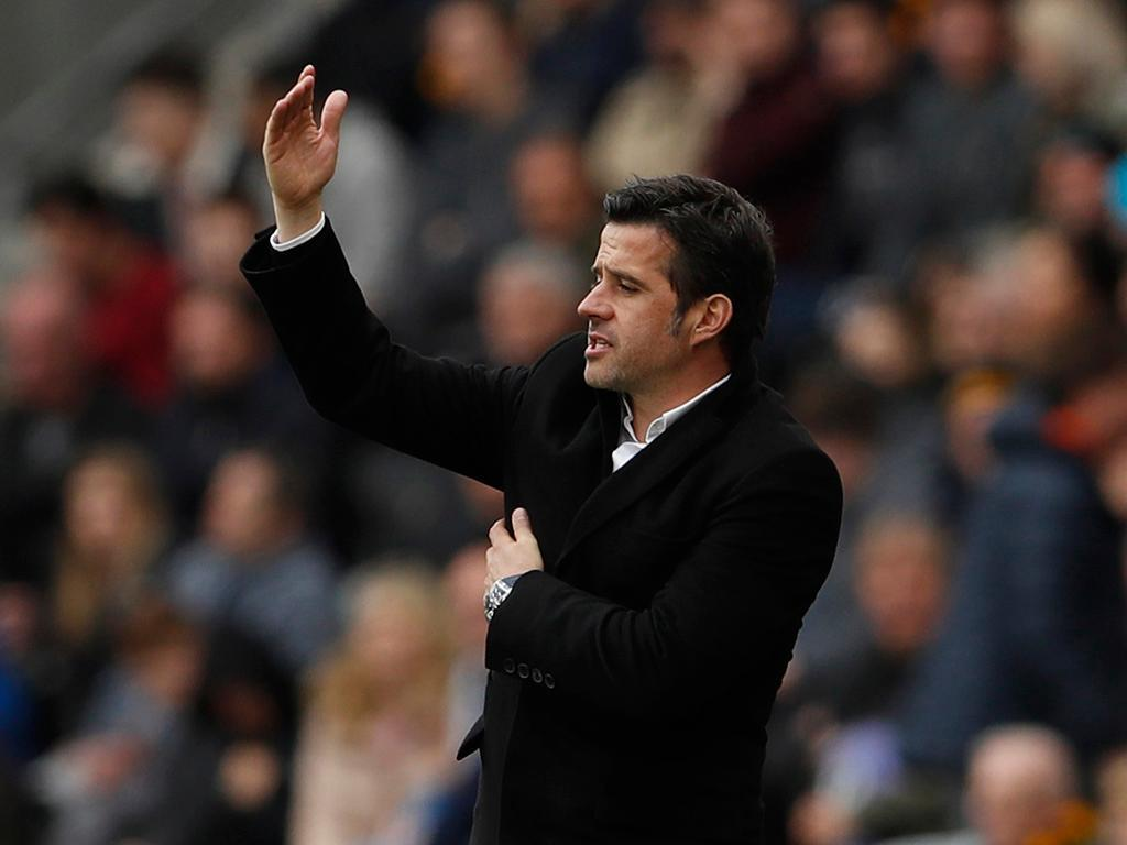 Marco Silva apontado ao Watford