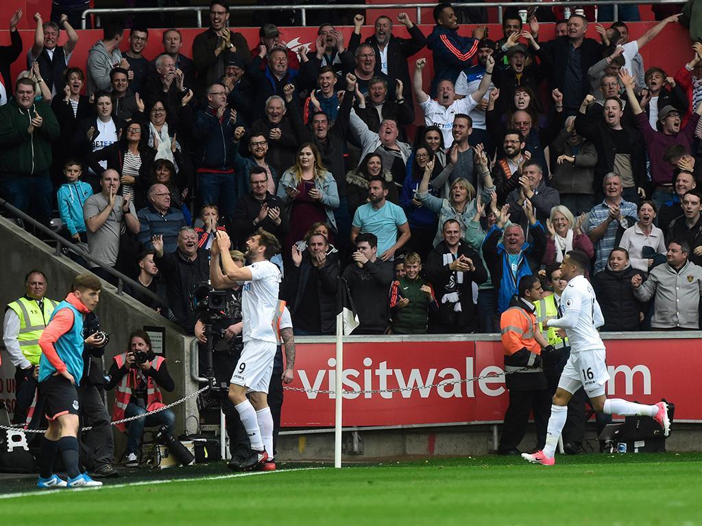 Swansea vence e deixa Marco Silva em maus lençóis — Premier League