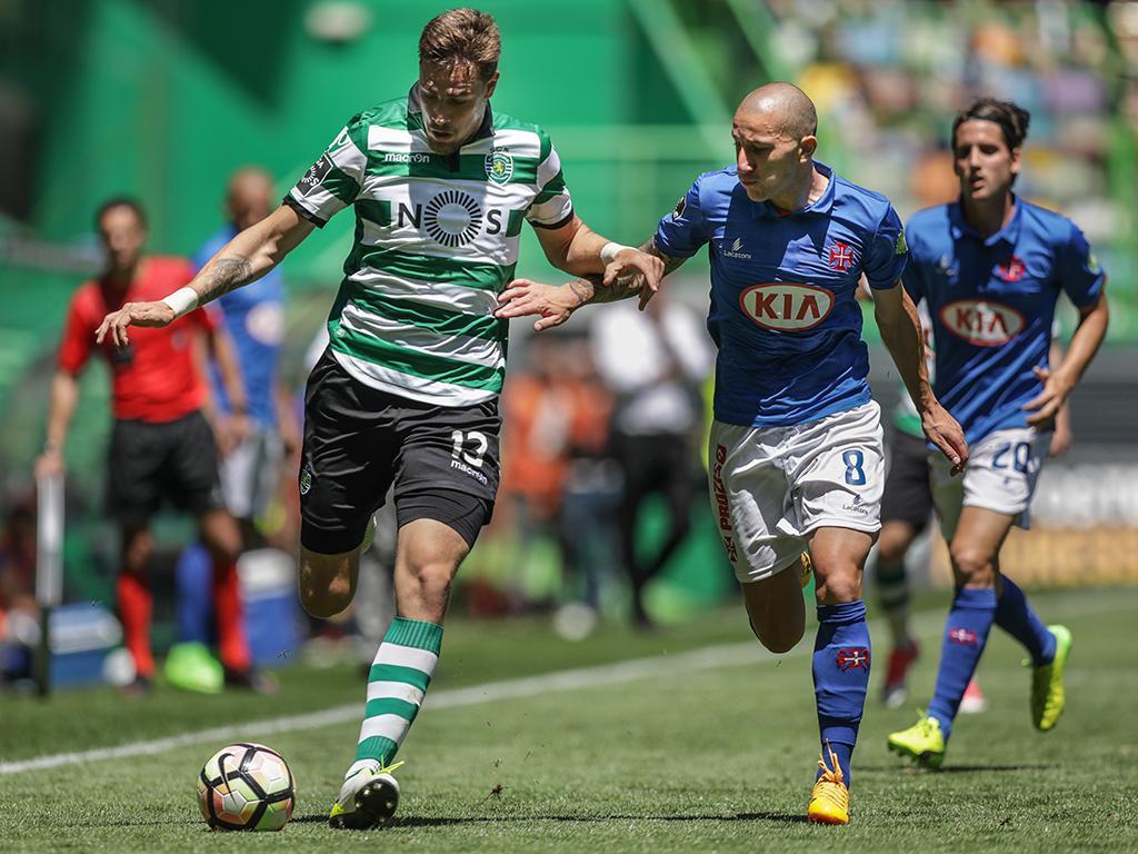 Sporting Belenenses   Resultado Final