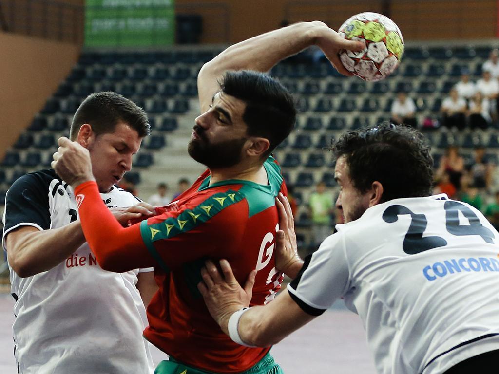 Andebol: Portugal vence Kosovo e espreita play-off para o Mundial