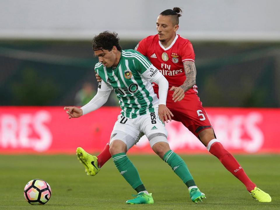 60cbdc7cb1 Empresário de Krovinovic confirma transferência para o Benfica por ...