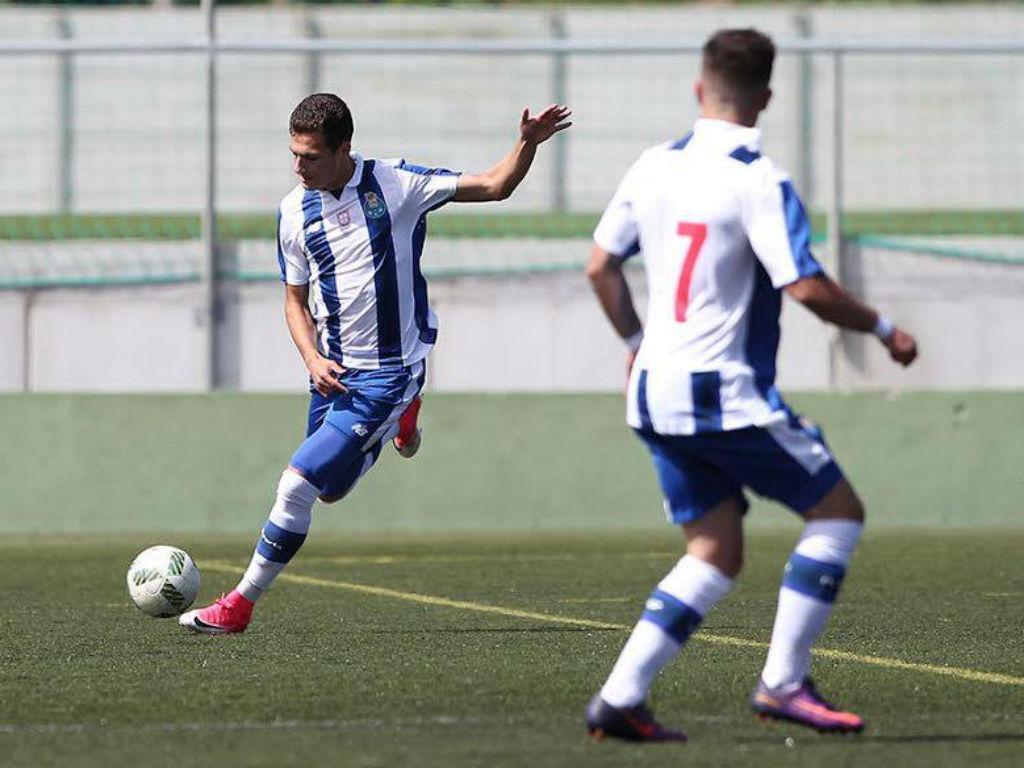 Portimonense-FC Porto: Dalot e Otávio titulares