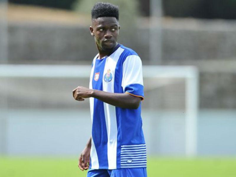 FC Porto: Moreto Cassamá vendido ao Borussia Monchenglabach