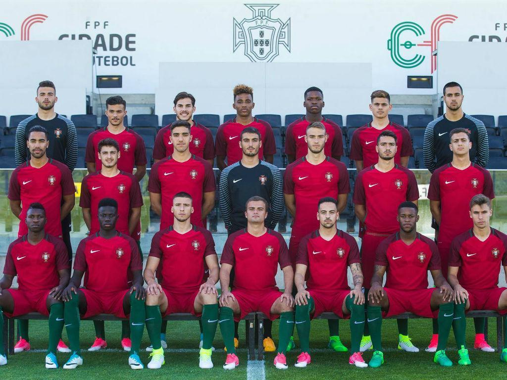 O guia do Mundial Sub-20: Portugal favorito entre 24 seleções
