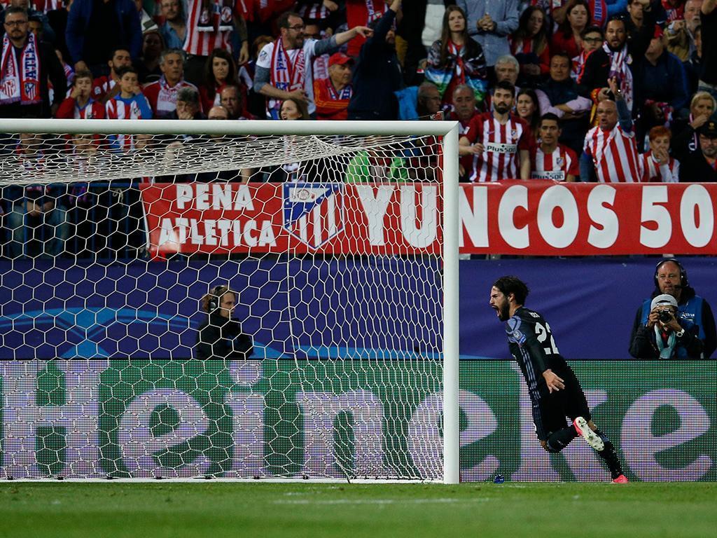 Isco: «Existiram contactos com o Barcelona mas nunca os quis ouvir»