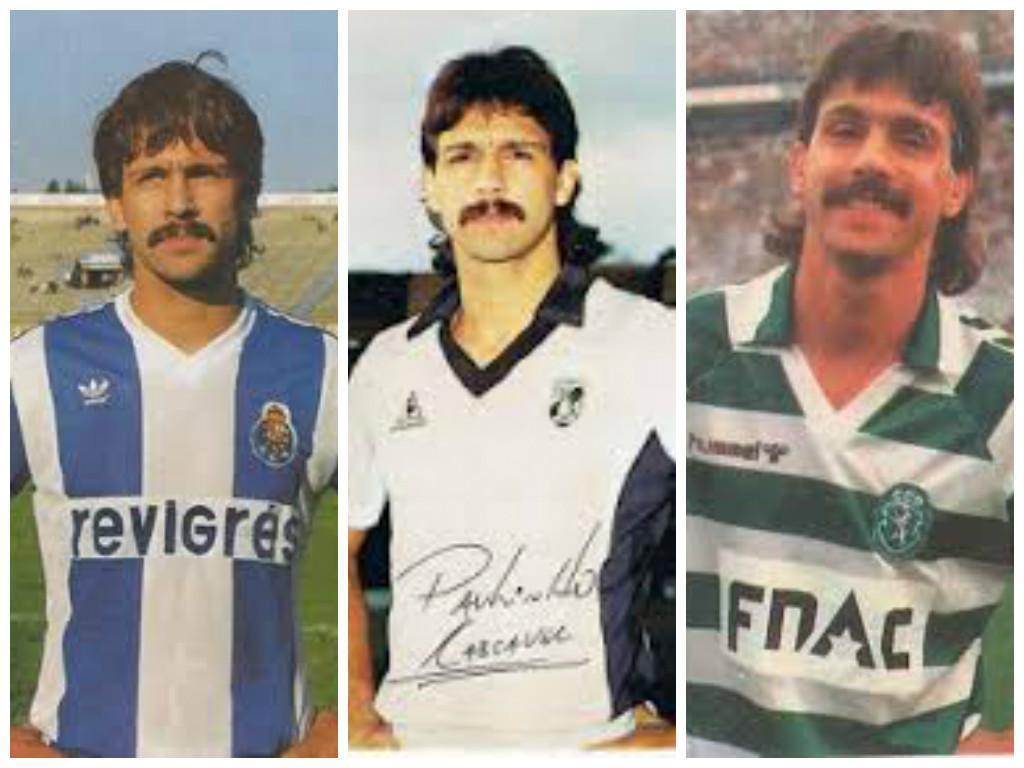 Paulinho Cascavel: «Em Guimarães até Moët & Chandon me deram»