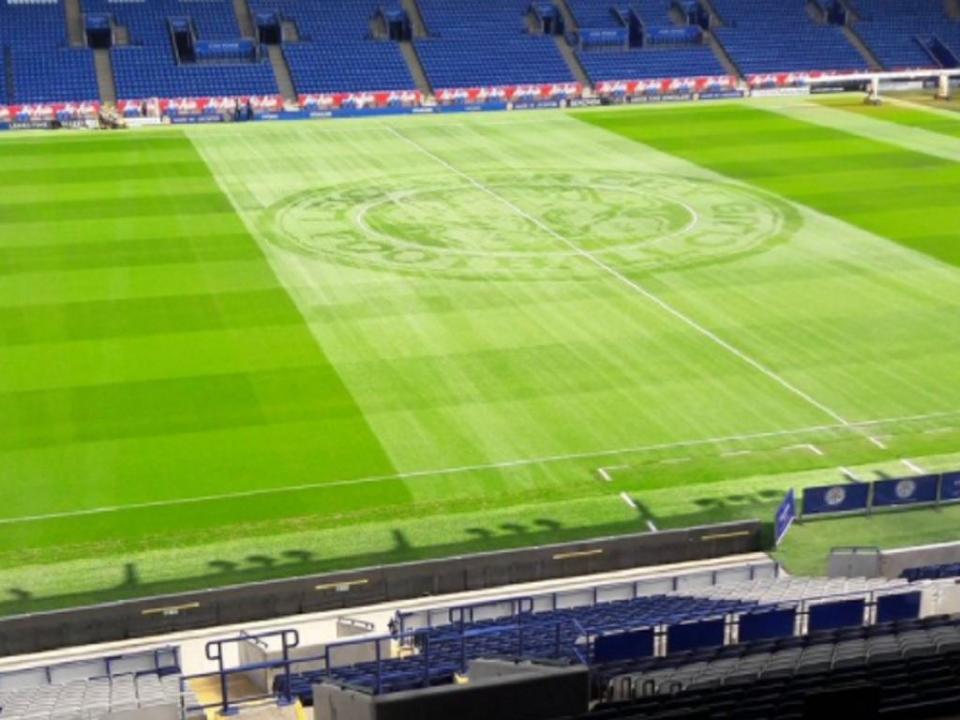OFICIAL: dono do Leicester compra clube belga