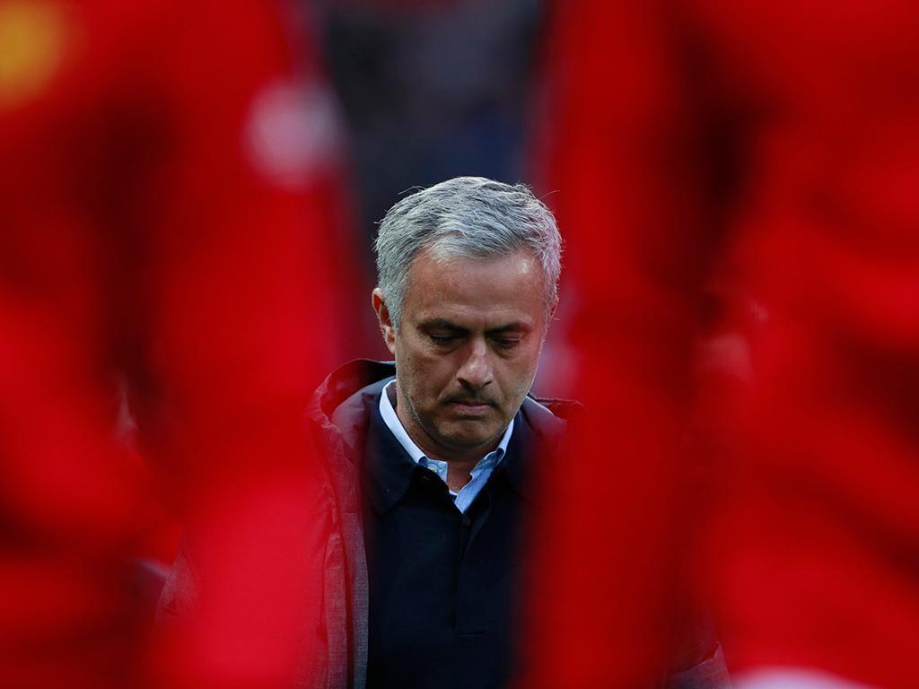 Mourinho acusado de defraudar fisco espanhol em mais de três milhões