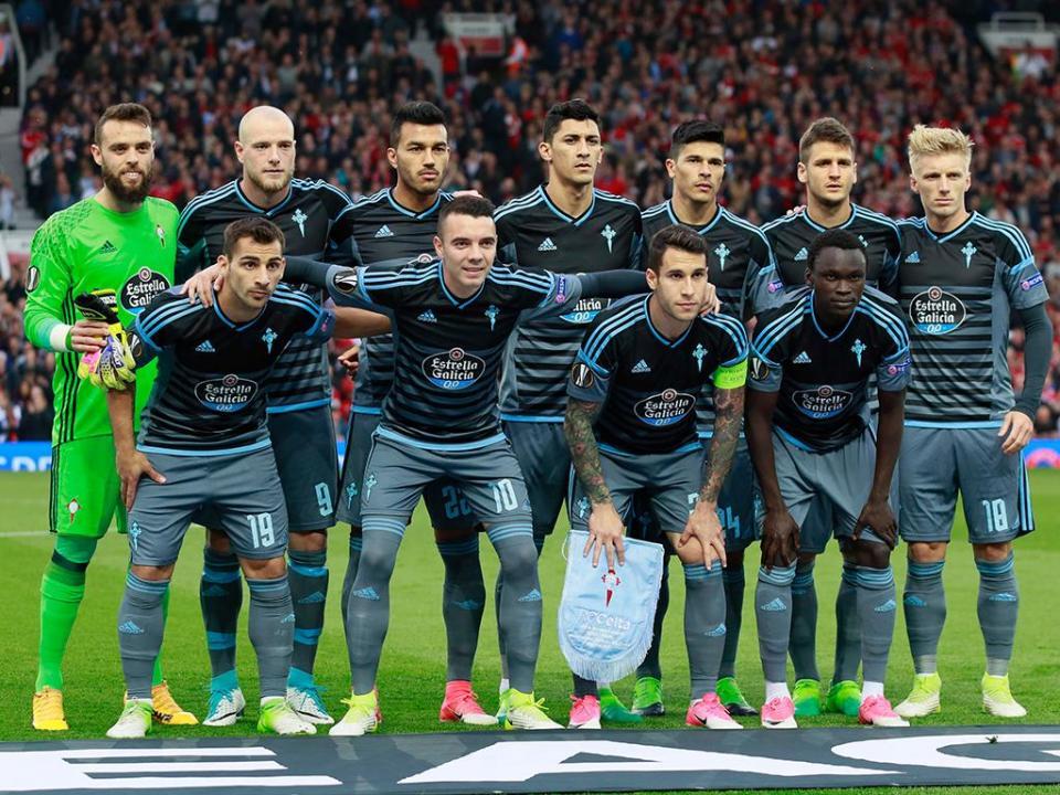 OFICIAL: Celta de Vigo contrata jovem avançado uruguaio