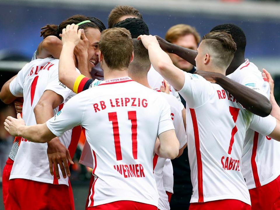 UEFA permite participação de Leipzig e Salzburgo