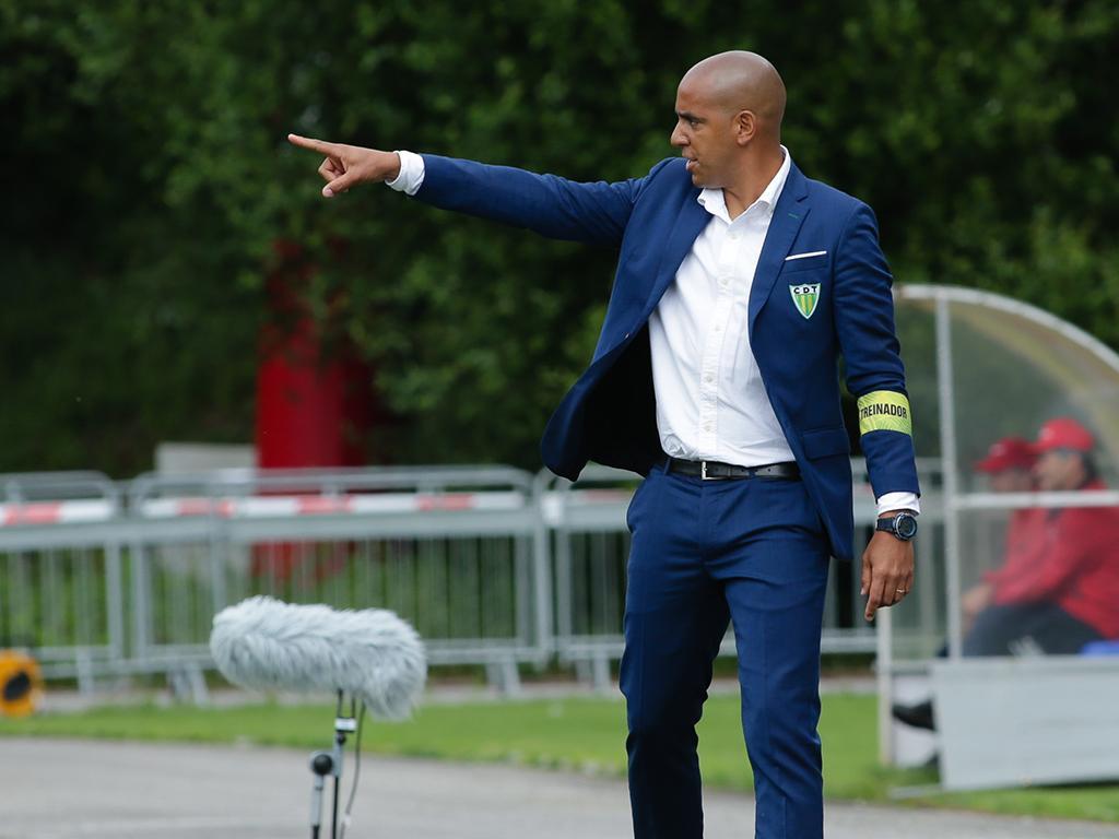 Pepa: «FC Porto está muito mais pressionante do que no ano passado»
