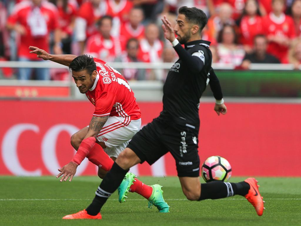 Júlio Mendes acredita que Vitória de Guimarães pode vencer Taça pelo