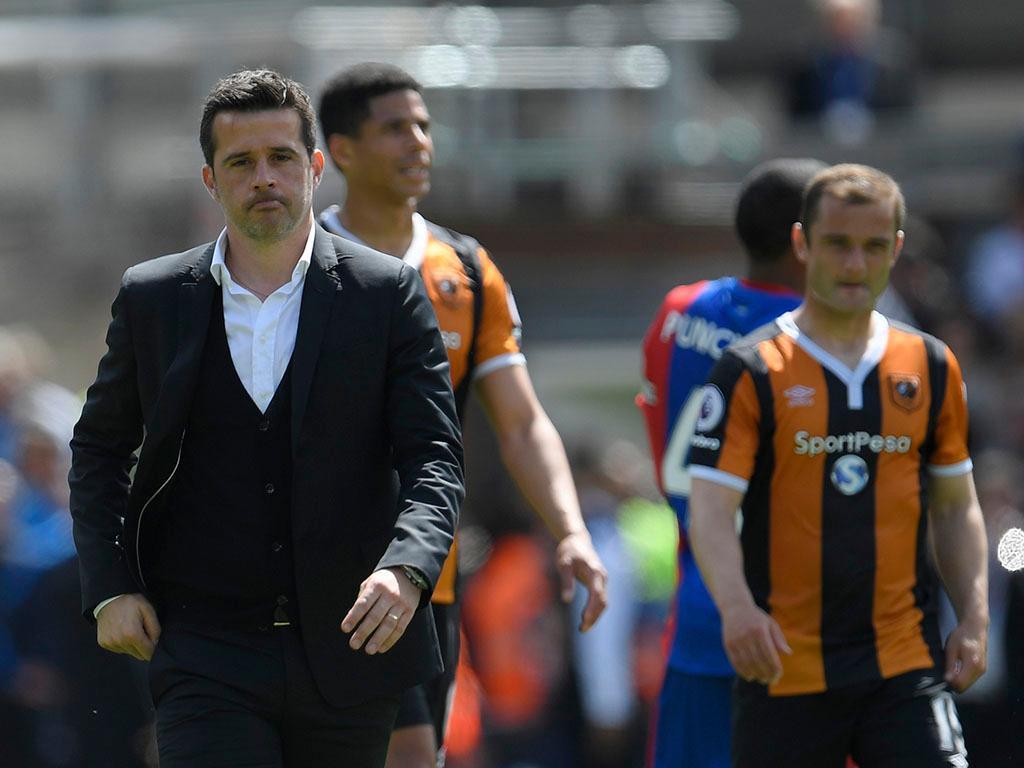 Defesa do Hull City está a ser apontado ao Sporting