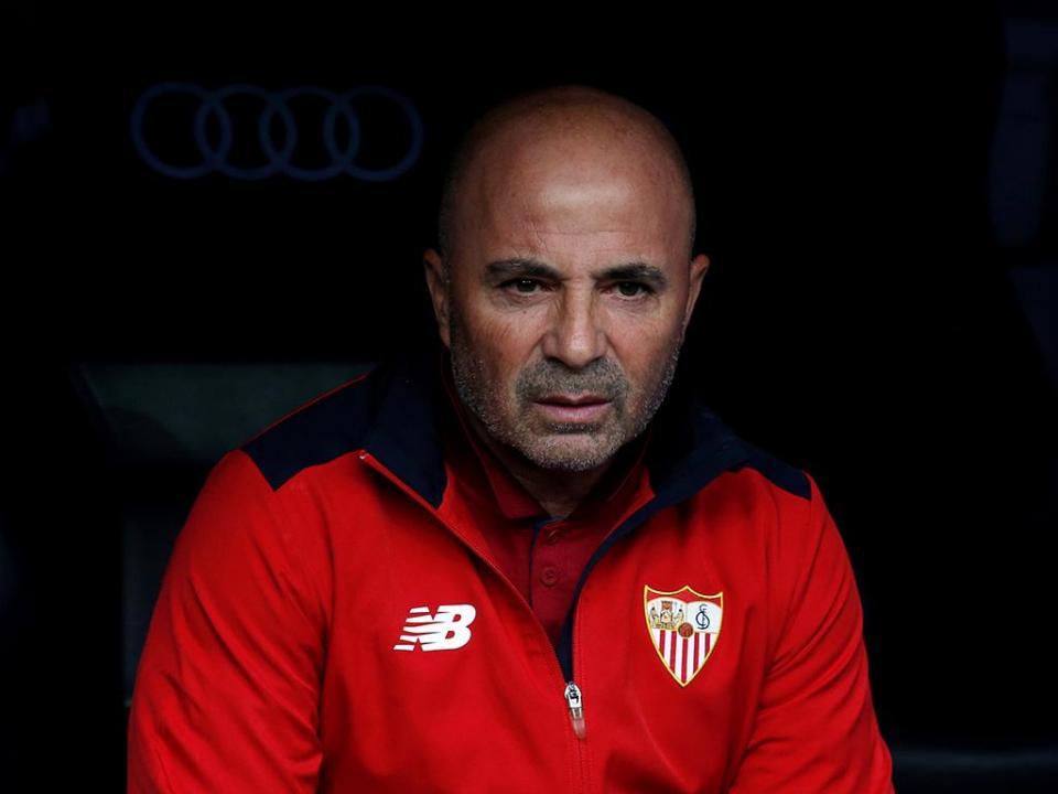 OFICIAL: Sampaoli vai treinar a seleção da Argentina
