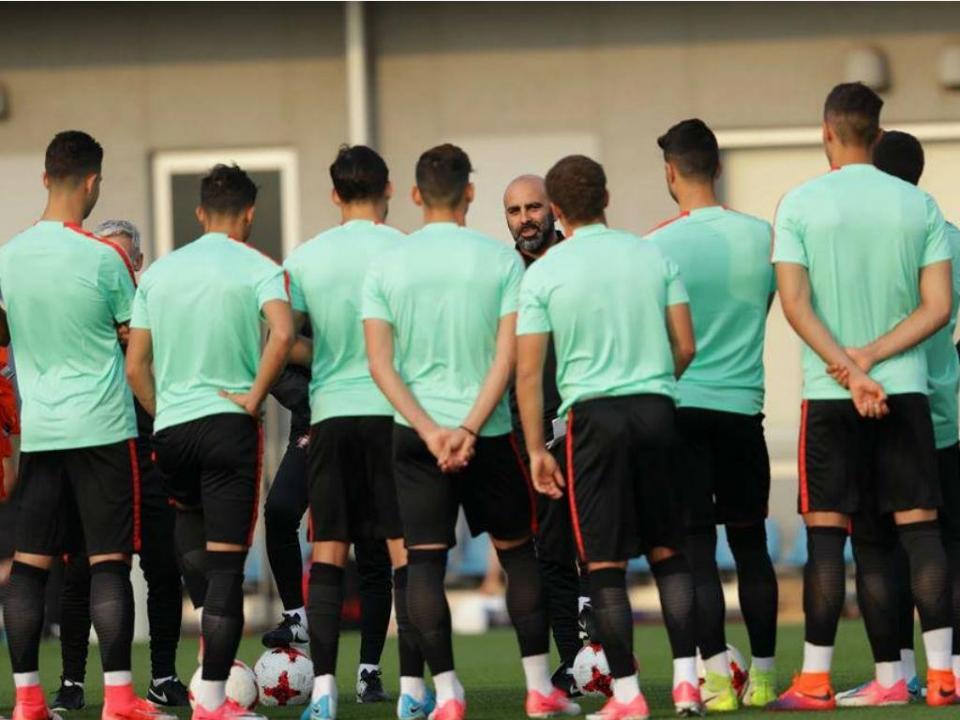 Mundial Sub-20: «É possível lutar pelo apuramento», Emílio Peixe
