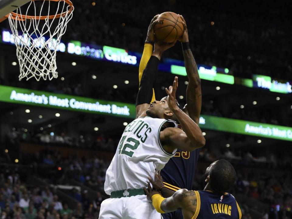 NBA: Celtics vencem Cavaliers no último segundo