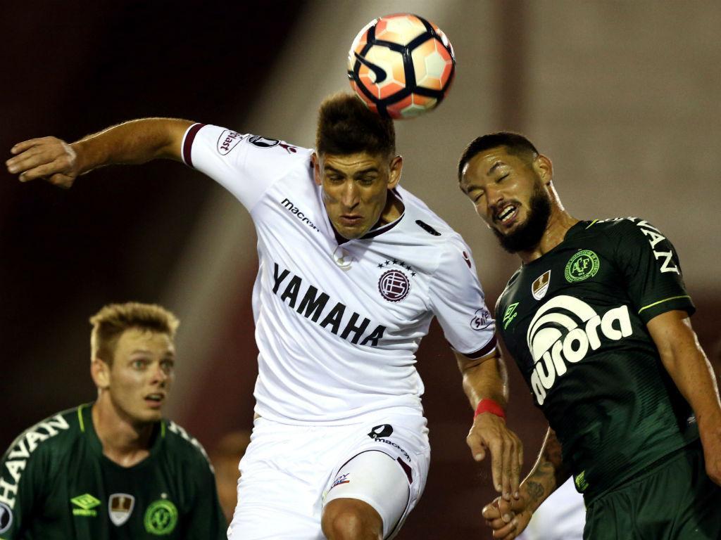 Chapecoense recebe o Zulia para confirmar classificação na Copa Libertadores