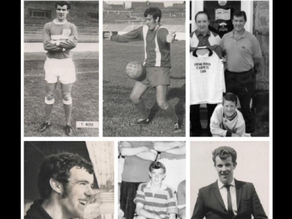 Morreu o detentor do hat-trick mais rápido da história do futebol