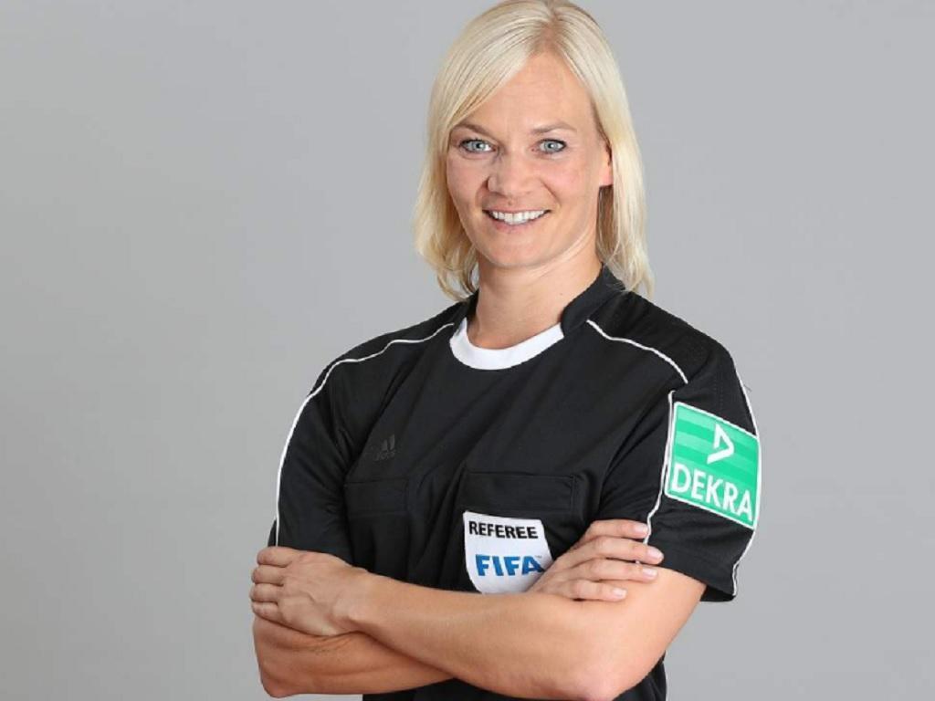 Liga alemã vai ter primeira árbitra da história já na próxima época