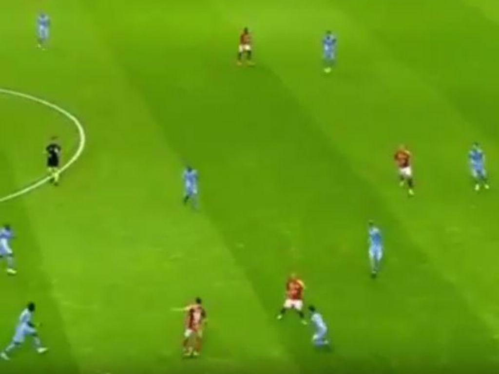 VÍDEO: pretendido pelo Benfica, Sinan Gumus marça golaço