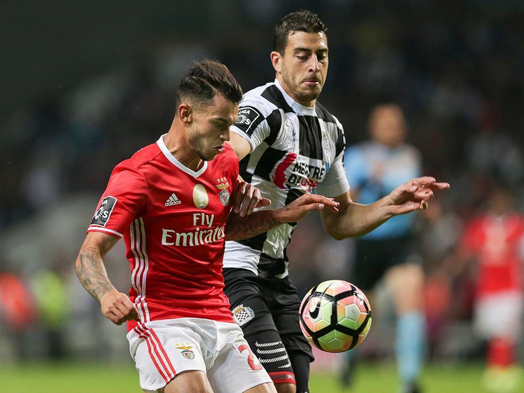 Boavista-Benfica (antevisão): águia ferida encara pantera renovada