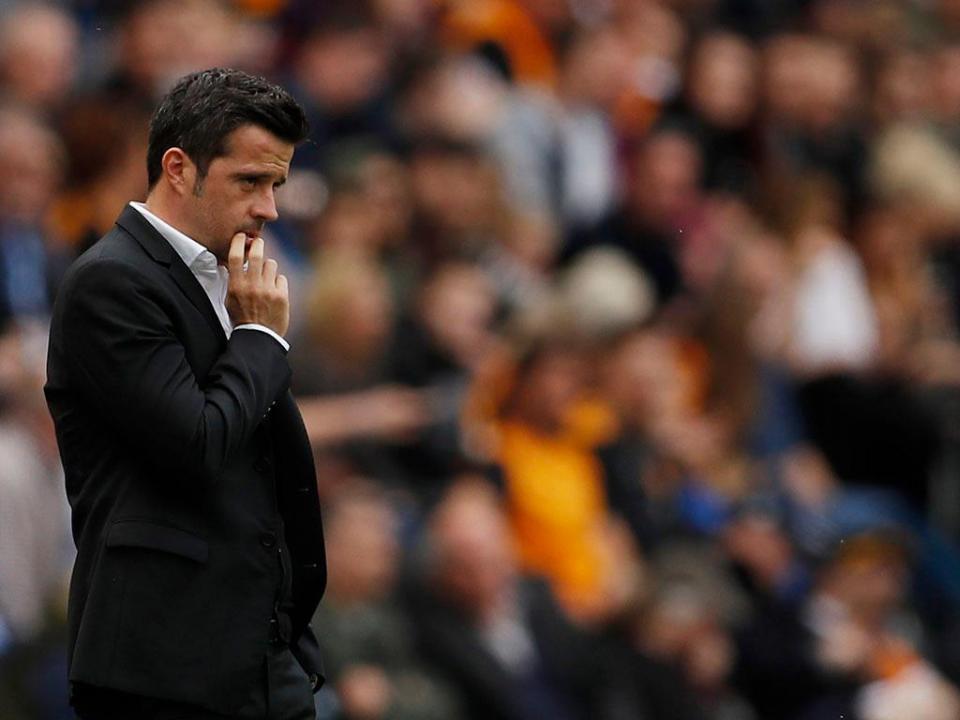 OFICIAL: Marco Silva assume comando técnico do Watford