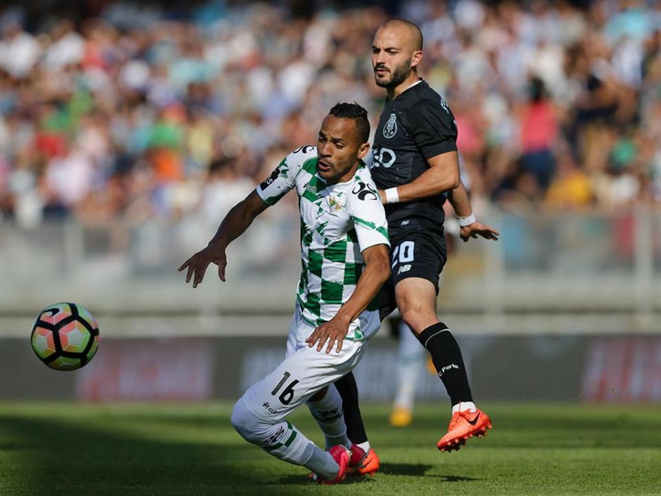 FC Porto quer rede de segurança em todos os estádios da Liga