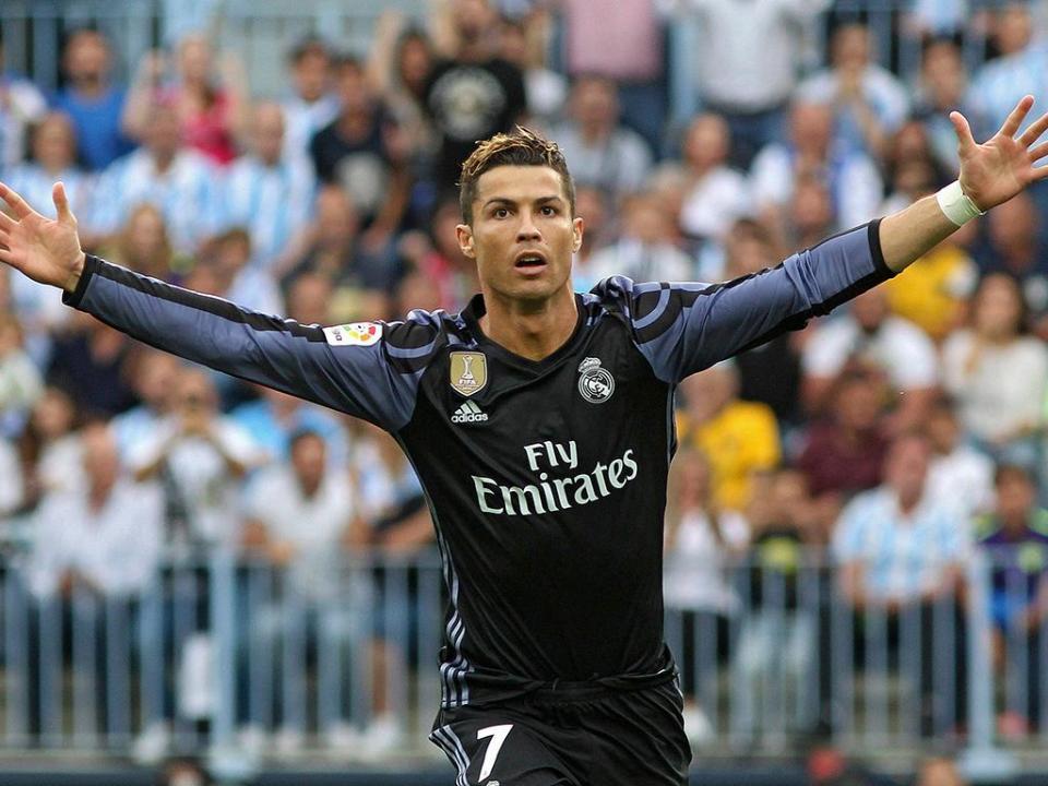 Cristiano Ronaldo: «Demasiada humildade não é boa»