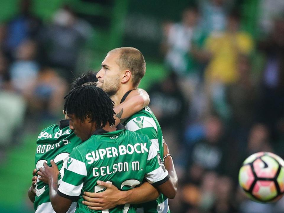 Sporting-Desp. Chaves 4-1 (crónica)
