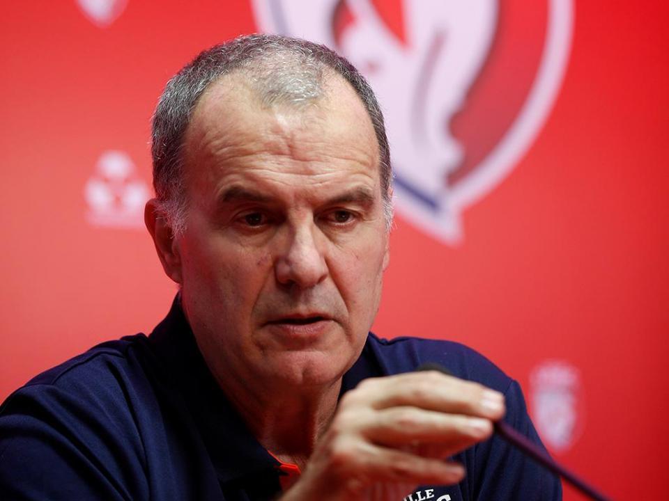 OFICIAL: Lille rescinde contrato com Bielsa