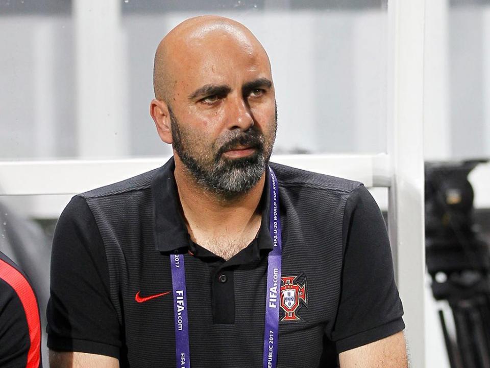 Mundial Sub-20: «Teremos de fazer o jogo das nossas vidas», Peixe