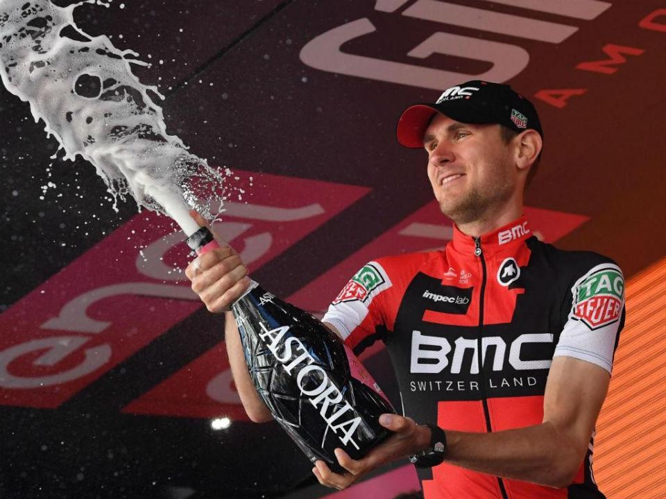 Giro: Dumoulin é o vencedor da 100ª Volta a Itália