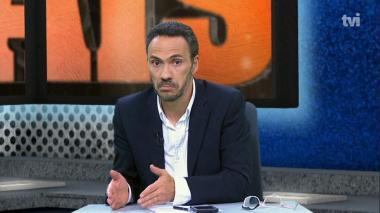 Maisfutebol na TVI24: os «Silva», Mourinho, Rally e muito futebol