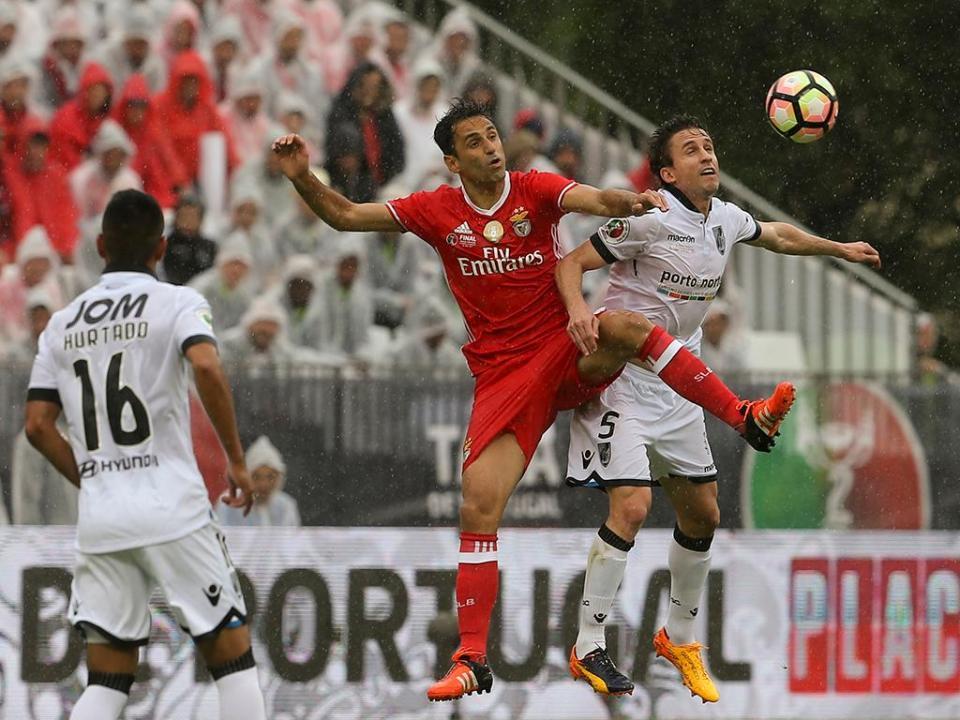 Rafael Miranda: «Aqueles dez minutos da segunda parte definiram o jogo»