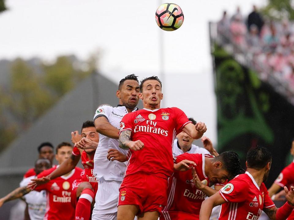 Pedrão confessa que é «um momento difícil» para o V. Guimarães
