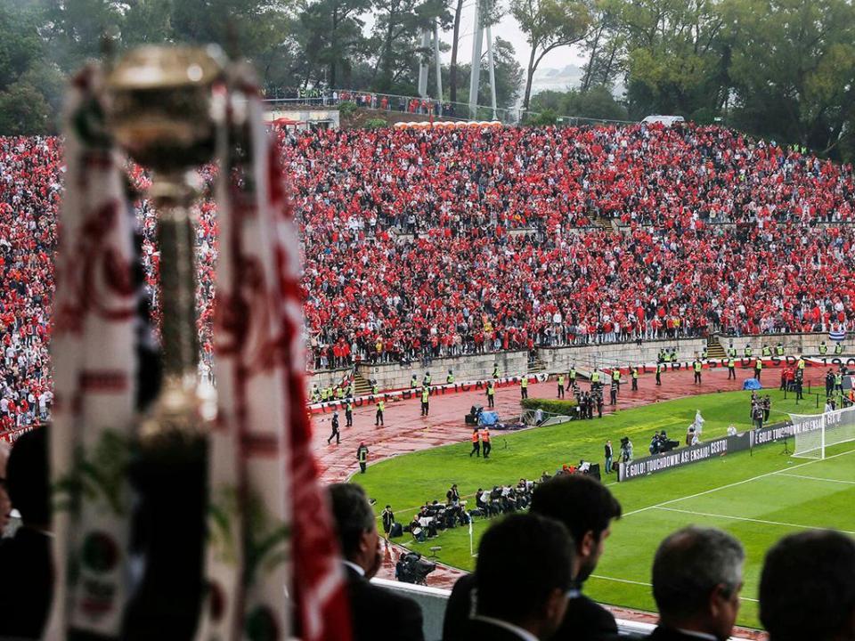 5b39c4b0b5 Taça de Portugal  Sporting e FC Porto em casa