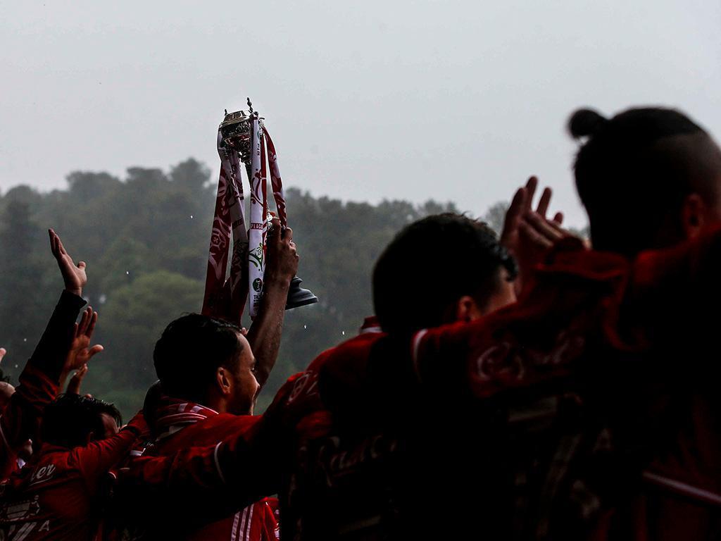 Taça de Portugal: de quinta a domingo, todos os horários da eliminatória