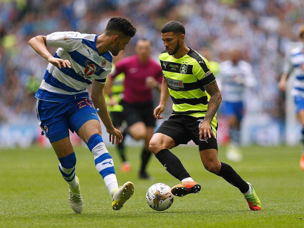 II Liga inglesa: Reading vence com Tiago Ilori em campo