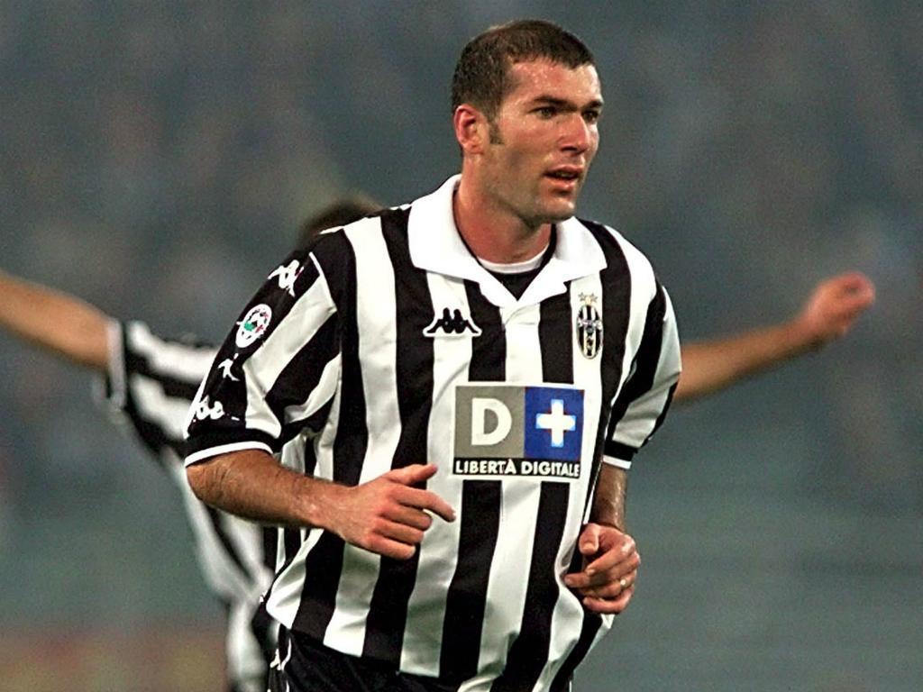 Quanto valeria Zidane neste mercado? «Muito pouco»
