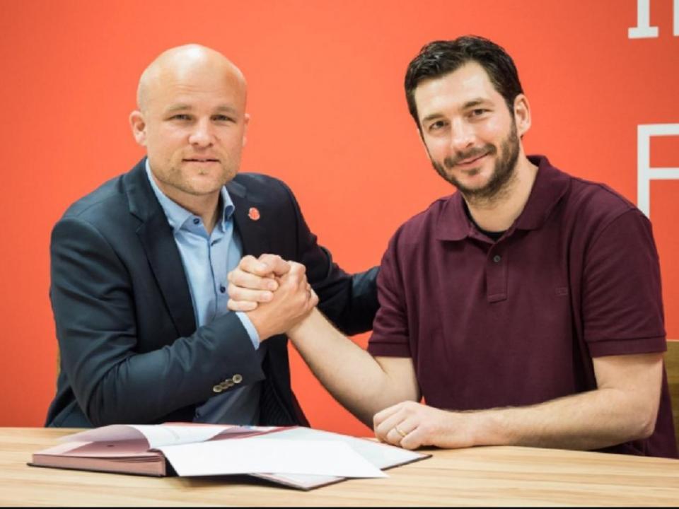 Alemanha: Mainz promove treinador da equipa B