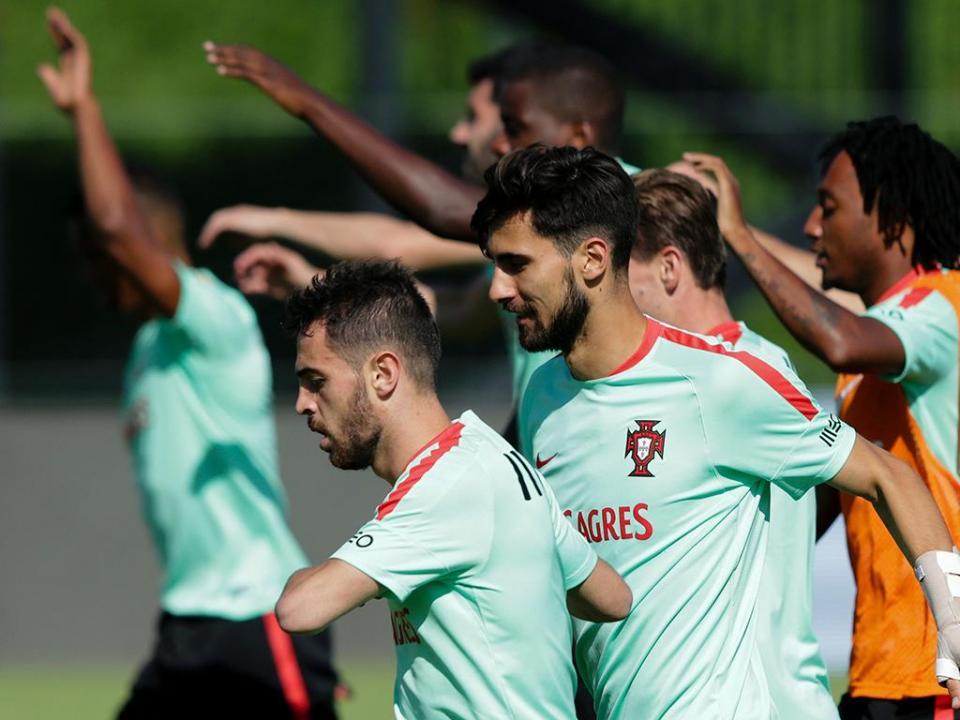 Ranking FIFA: Portugal mantém o oitavo lugar