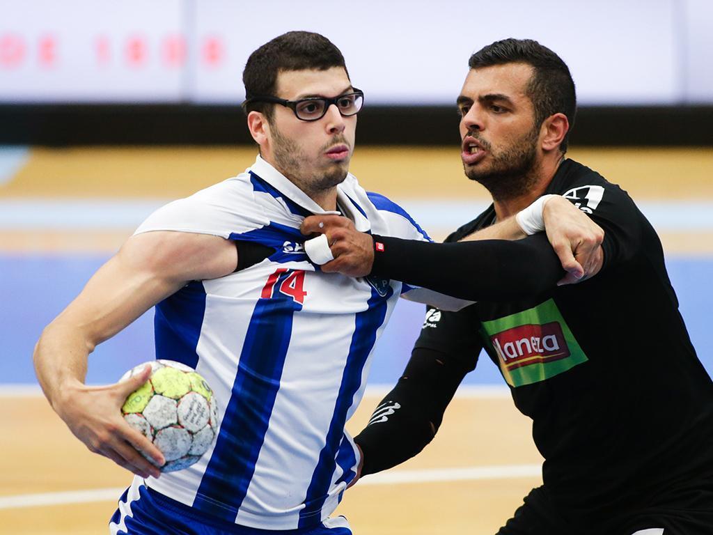 Andebol: FC Porto e ABC vencem fora