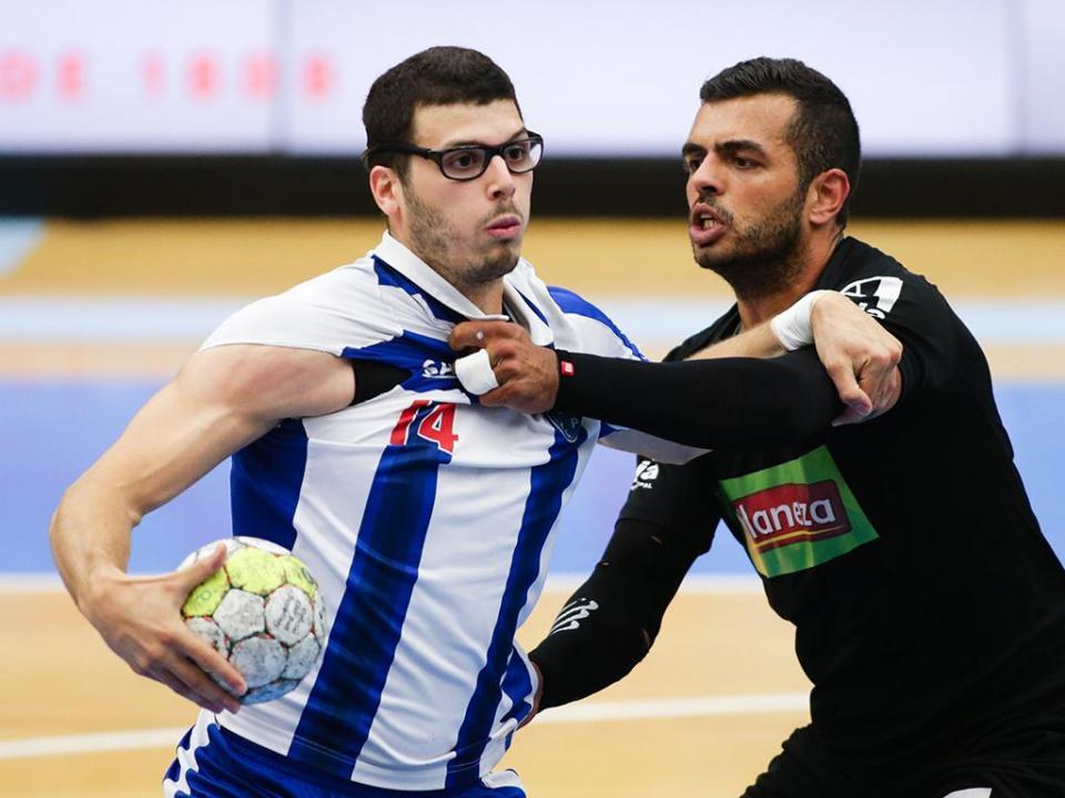 Andebol: FC Porto vence Fafe e iguala ABC no pódio