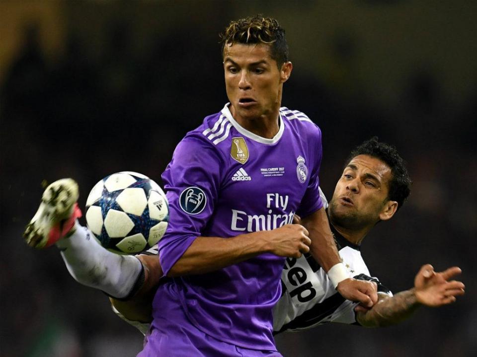 f3c143a1ea Ronaldo  melhor marcador da Champions 2016 2017 e mais recordes ...