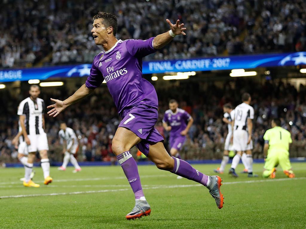 «Ronaldo é inocente», diz presidente da Liga espanhola
