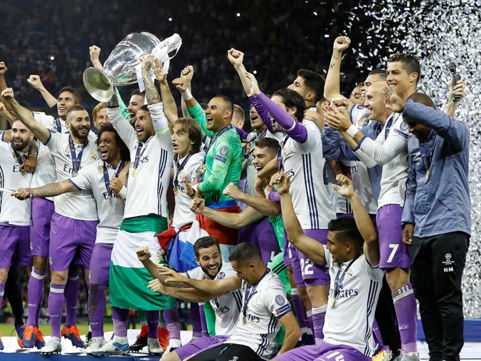 Acaba como começou: o mais e o menos da final da Champions